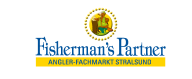 Logo Fisherma´s Partner Stralsund |Designbock