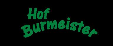 Logo Hof Burmeister | Designbock