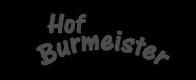 Logo Hof Burmeister SW | Designbock