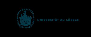 Logo Universität Lübeck Robotics | Designbock