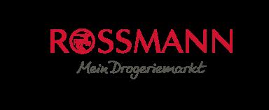 Logo Rossmann | Designbock