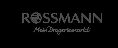 Logo Rossmann SW | Designbock